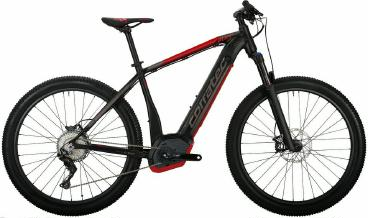 Kategorie <b>E-Bike </b> - E-Bike Corratec E-Power X Vert Factory 650B+ 2019 frei Haus