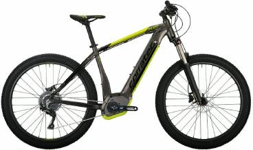 E-Bike Corratec E-Power X Vert Pro Team 650B+ 2019