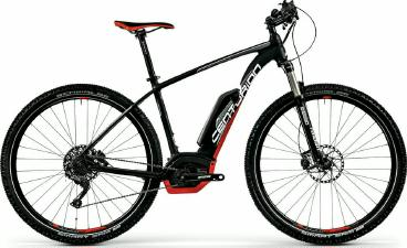 E-Bike Centurion Backfire E R850.27 2019