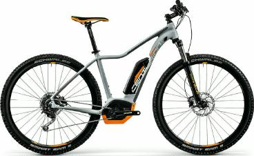 E-Bike Centurion Backfire E R750.27 2019
