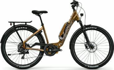 Kategorie <b>E-Bike </b> - E-Bike Centurion E-Fire Country F3500 2020 frei Haus