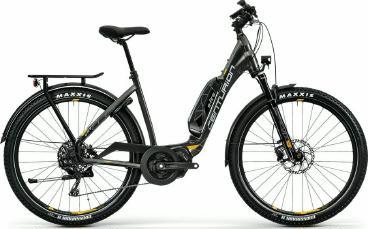 Kategorie <b>E-Bike </b> - E-Bike Centurion E-Fire Country F2500 2019 frei Haus