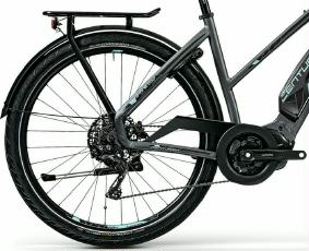E-Bike Centurion E-Fire Tour F2500 2020