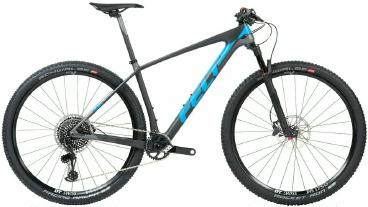 Mountainbike Felt Doctrine 1 Carbon 29er 2019