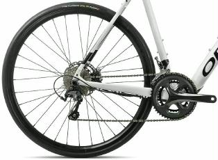 E-Bike Orbea Gain D40 2020