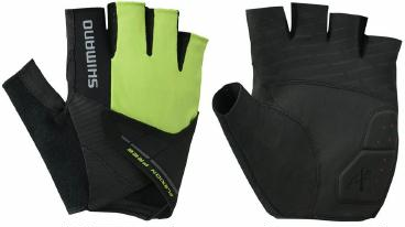 Handschuhe Shimano Advanced Gloves grün