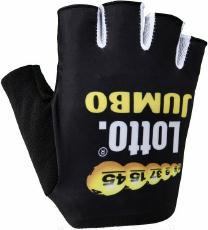 Bekleidung > schnäppchen: Shimano Handschuhe  Replica Gloves Team Lotto XL