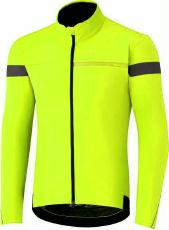 Wintertrikot Shimano Windbreak Jersey Herren