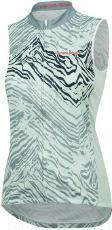 Bekleidung > trikots/Trikots: Pearl Izumi Trikot  W Select Escape SL Graphic Jersey Damen S