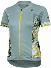 Bekleidung > trikots/Trikots: Pearl Izumi Trikot  W Elite Escape SS Jersey Damen XL gelb