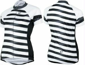 Bekleidung > trikots/Trikots: Pearl Izumi Trikot  W Select Escape LTD Jersey Damen Weiß XS