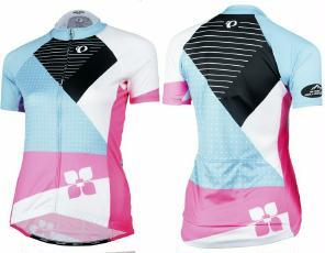 Bekleidung > trikots/Trikots: Pearl Izumi Trikot  W Elite Pursuit LTD Jersey Damen M