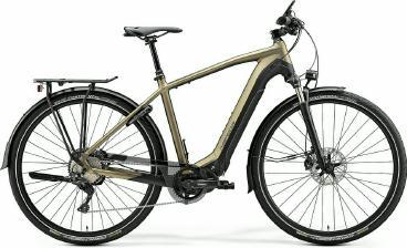 E-Bike Merida eSpresso 900 EQ Herren 2020 L frei Haus