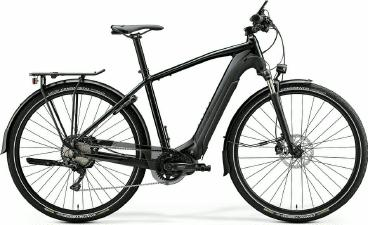 E-Bike Merida eSpresso XT-Edition EQ Herren 2020 L frei Haus