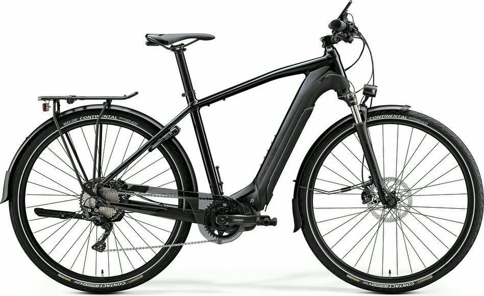 E-Bikes: MERIDA E-Bike Merida eSpresso XT-Edition EQ Herren 2020 L frei Haus