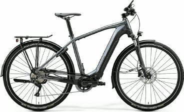 E-Bike Merida eSpresso 600 EQ Herren 2020 L frei Haus