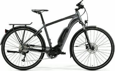 E-Bike Merida eSpresso 300 SE EQ Herren 2020 XL frei Haus