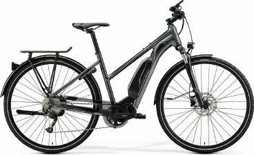 E-Bike Merida eSpresso L 300 SE EQ 2020 M frei Haus