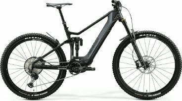 E-bike Merida eOne-Sixty 8000 Carbon 2020