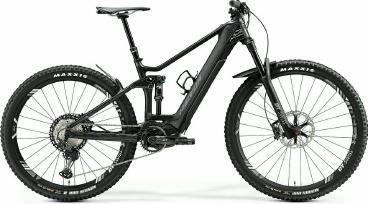 E-bike Merida eOne-Forty 9000 Fully Carbon 2020
