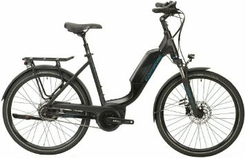 E-Bike Corratec E-Power City 26 AP4 8S 2020