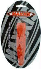 werkzeuge > fahrradwerkzeuge:  Reifenhebergarnitur MAXXIS 2-teilig
