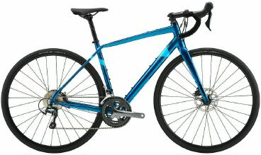 fahrräder > Fahrräder: Felt Rennrad  VR 40 Tiagra Disc 2021 56 cm frei Haus