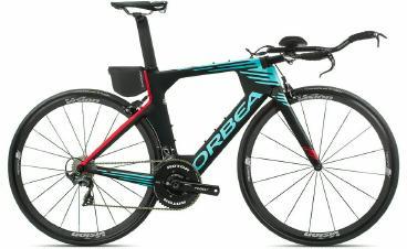 fahrräder > triathlonräder: Orbea Triathlonrad  Ordu M20 Team Carbon 2020 XS Blau frei Haus