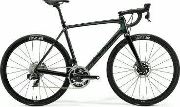 fahrräder > Fahrräder: MERIDA Rennrad Merida Scultura 9000-E Carbon 2021 S frei Haus