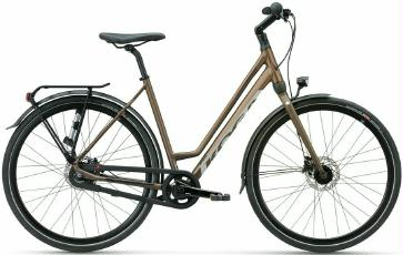 fahrräder > cityräder: Koga Cityrad  F3 3.0 Tiefeinsteiger 20202021 53 cm frei Haus
