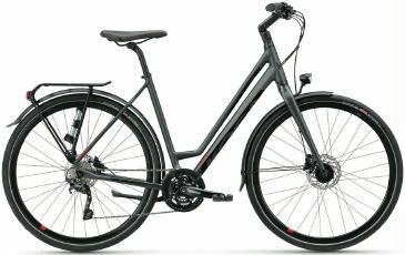 fahrräder > Fahrräder: Koga Trekkingrad  F3 2.0 Tiefeinsteiger 20202021 50 cm frei Haus