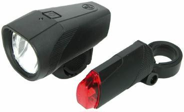 Zubehör > beleuchtung: Trelock LED Leuchtenset  TL30-FB01-RB