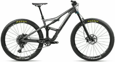 Mountainbike Orbea Occam M30-Eagle Carbon 2021 L,  Blau frei Haus