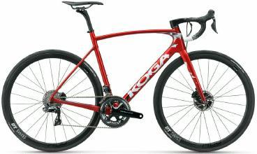 fahrräder > Fahrräder: Koga Rennrad  Kimera Pro Carbon 2020 60 cm frei Haus