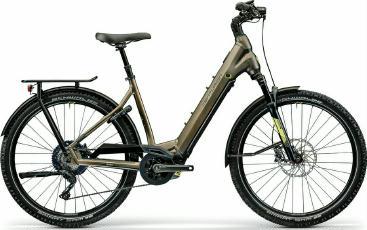 E-Bike Centurion E-Fire Country R2600I 2021 Vorverkauf M frei Haus