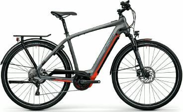 E-Bikes: Centurion E-Bike  E-Fire Sport R860I 2021 53 cm frei Haus