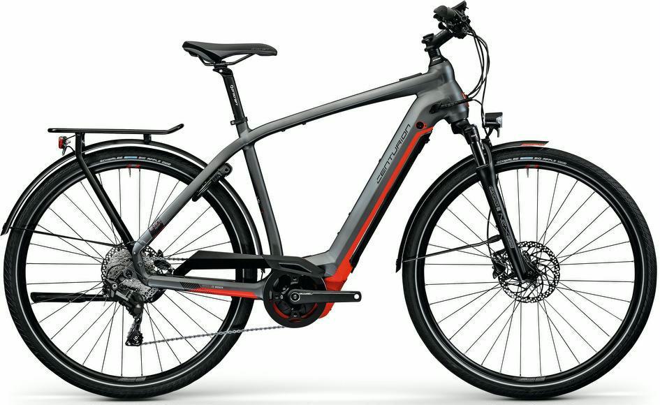 E-Bikes: Centurion E-Bike  E-Fire Sport R860I 2021 Vorverkauf 48 cm frei Haus