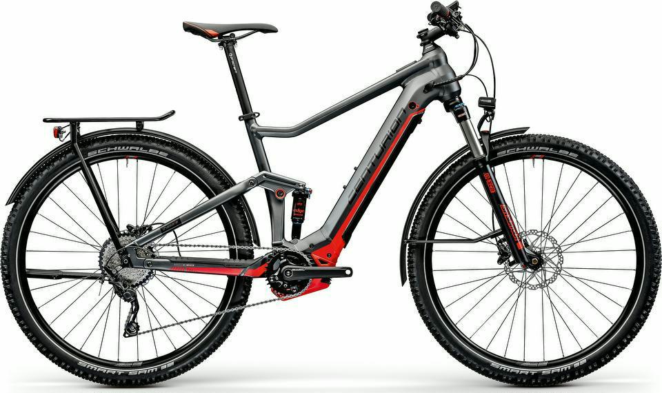 E-Bikes: Centurion E-Bike  Lhasa E R750I EQ Fully 2021 L frei Haus