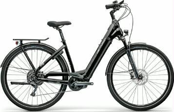 E-Bike Centurion E-Fire City R2600I 2021 Vorverkauf L frei Haus