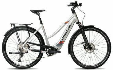 E-Bike Corratec E-Power Sport 28 CX6 12S Trapez 2021 50 cm frei Haus