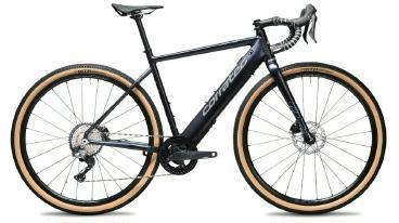 E-Bikes: Corratec E-Bike  E-Allroad 2021 51 cm frei Haus