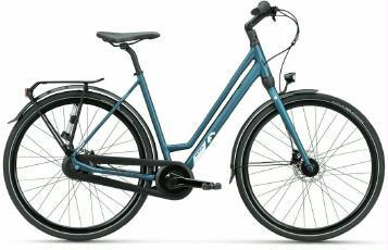 fahrräder > cityräder: Koga Cityrad  F3 3.0 Tiefeinsteiger 2021 47 cm frei Haus