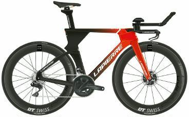 fahrräder > triathlonräder: Lapierre Triathlonrad  Aerostorm DRS Carbon 2021 l frei Haus