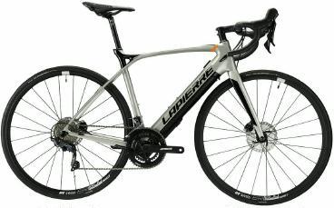 E-Bikes: Lapierre E-Bike  eXelius SL 600 Carbon 2021 55 frei Haus