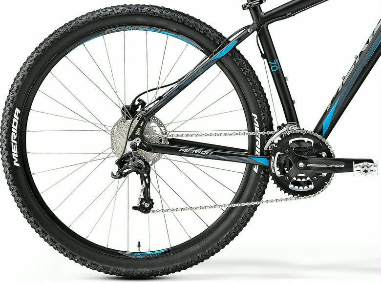 mountainbike merida big nine 70 29er 2017 raddiscount. Black Bedroom Furniture Sets. Home Design Ideas