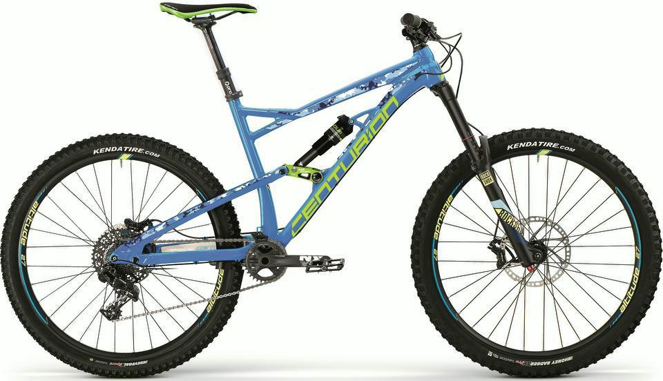 mountainbike centurion trailbanger 2017. Black Bedroom Furniture Sets. Home Design Ideas