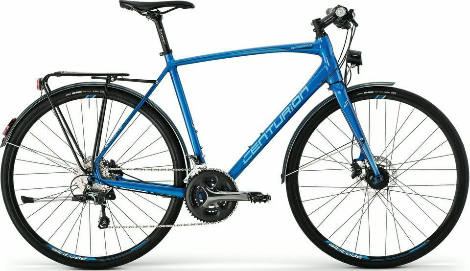 fitnessbike centurion speeddrive disc 1000 eq herren 2017 raddiscount online shop der fahrrad. Black Bedroom Furniture Sets. Home Design Ideas