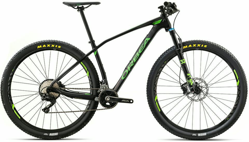 mountainbike orbea alma m30 carbon 29er 2017 raddiscount. Black Bedroom Furniture Sets. Home Design Ideas